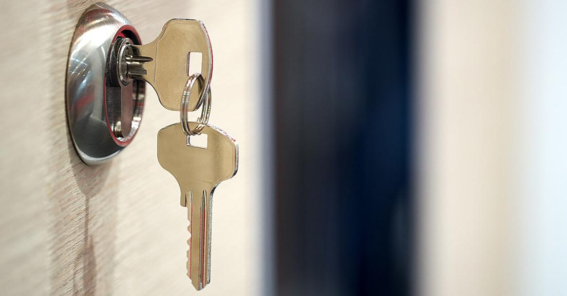 alquiler vivienda llaves