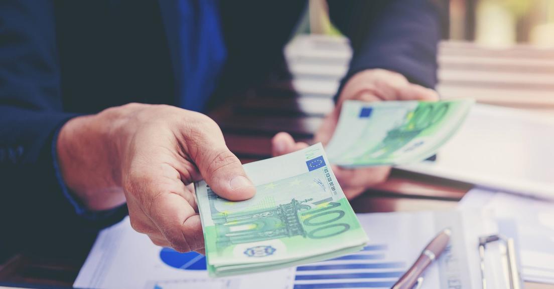 dinero en efectivo 2
